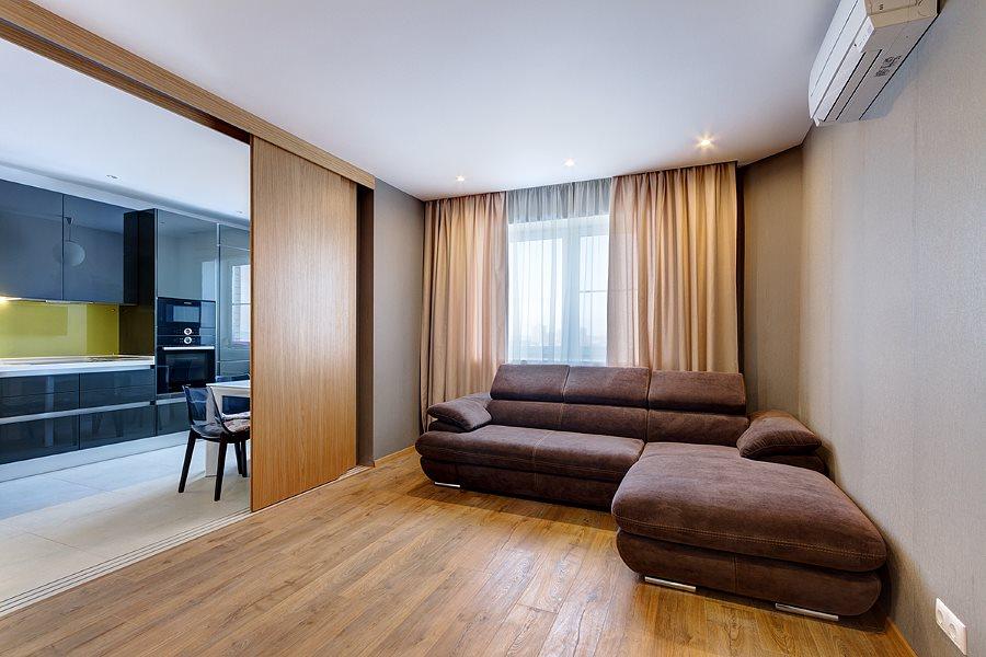 Рассчитать стоимость капитального ремонта квартиры в Москве - составление сметы или онлайн-калькулятор
