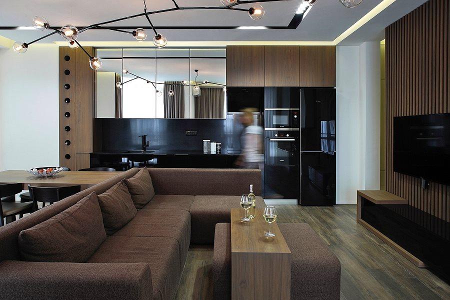 Ремонт квартир в новостройке: цена, перечень  работ и особенности